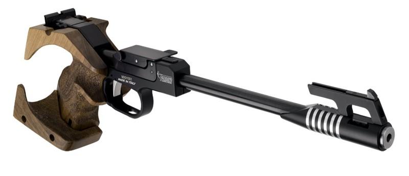 Pistolets 50m