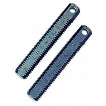 Jeu de tiges acier pour embase de la plaque de couche des modèles 8002/9003