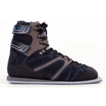 Chaussures de tir AHG modèle COMPETITION