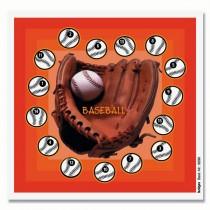 Cible détente en couleur KRÜGER - Gant de baseball