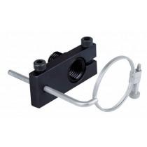 Monocle 25mm AHG avec adaptation sur dioptre
