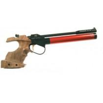 Pistolet à air comprimé MORINI CM 162EI - Cal.4,5mm /.177 - Cat.D