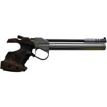 "Pistolet à air comprimé MORINI CM 162EI""Titanium"" - Cal.4,5mm /.177 - Cat.D"