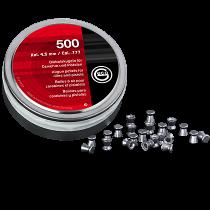 Boîte de 500 plombs GECO modèle DIABOLO