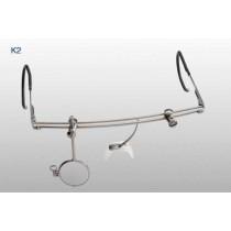 Monture de lunette KNOBLOCH modèle K2