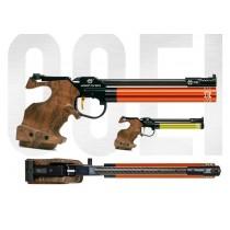 Pistolet à air comprimé MORINI CM 200EI - Cal.4,5mm /.177 - Cat.D