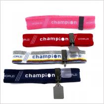 Bandeau + cache-oeil CHAMPION